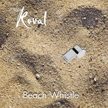 Beach Whistle cover