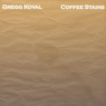 Coffee Stains cover