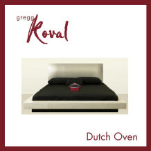 Dutch Oven cover