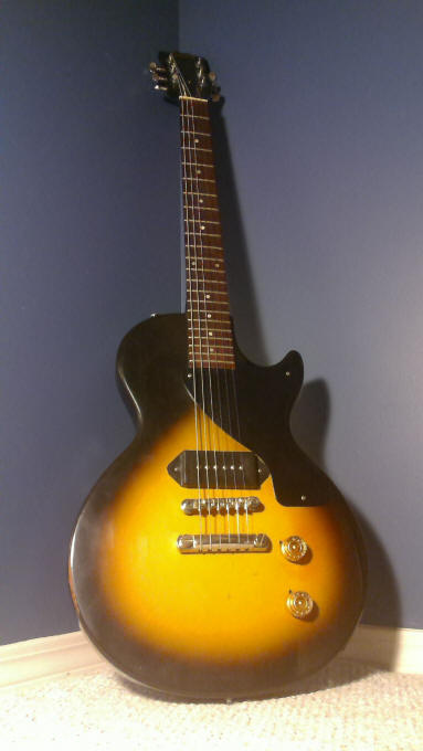 1987 Gibson Les Paul Junior