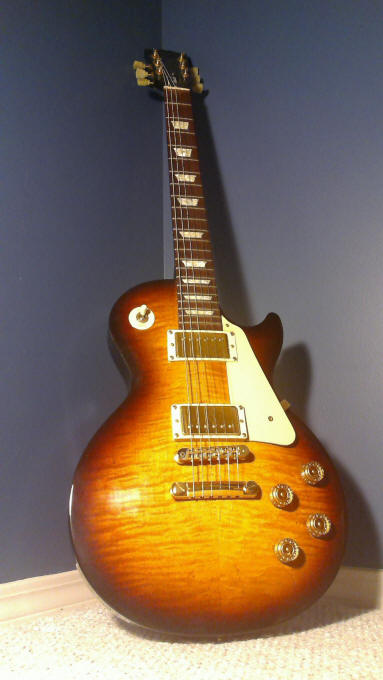 2004 Gibson Les Paul Studio Plus